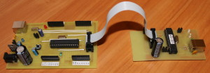 Arduino & AVR910